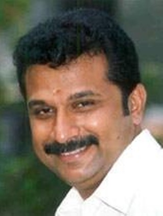Ayurveda Therapie Gopalan Sree Kumar Brienz