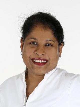 Ayurveda-Therapie Methisge Sunitha, Rabius