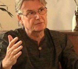 Ayurveda-Medizin ED Rhyner Hans Heinrich, Teufen