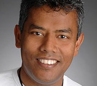 Ayurveda-Therapie Satkunam Kumar Bern